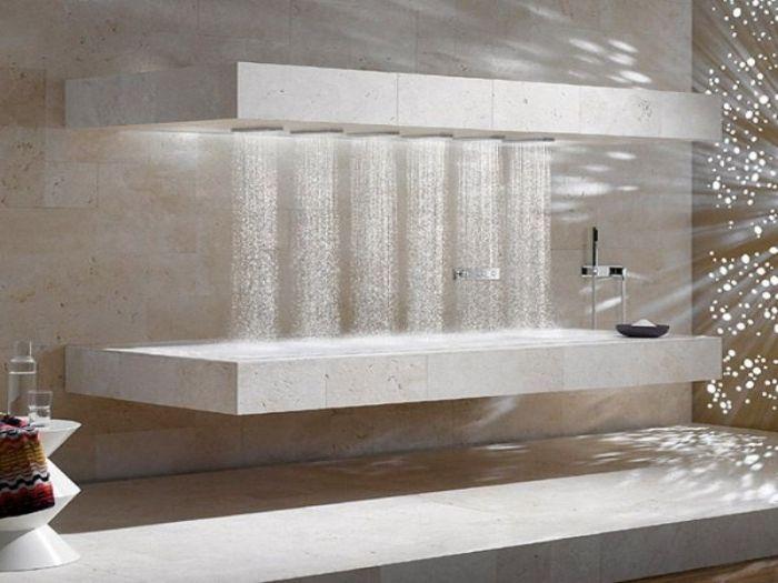 Изключително устройство за миене на ръце.