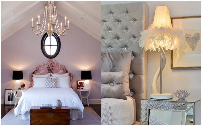 11 сказочно красивых спален, в которые легко влюбиться