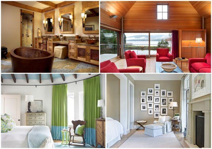 Rzeczy, które dodadzą komfortu i przytulności Twojemu domowi.