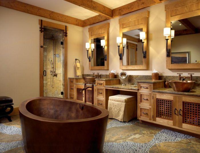 Życie jest pełne stresu. Każdy dom powinien mieć miejsce, w którym można odpocząć w ciszy. Na przykład łazienka.