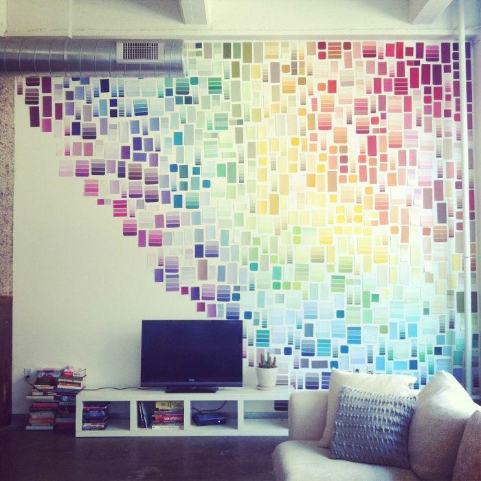 Прекрасна декорация за стая.
