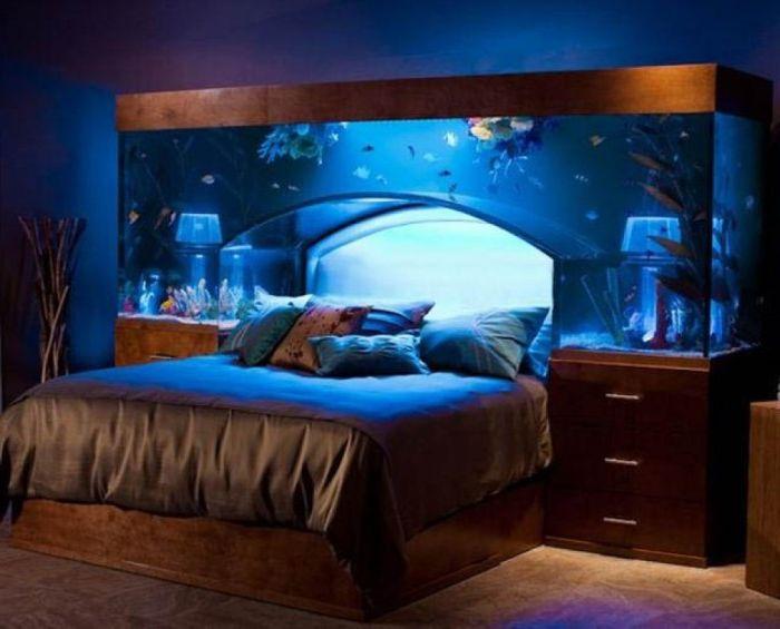 Sänky on ylellinen!