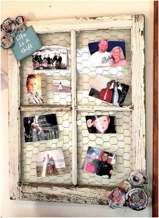 9. Organisateur pour les photos de famille