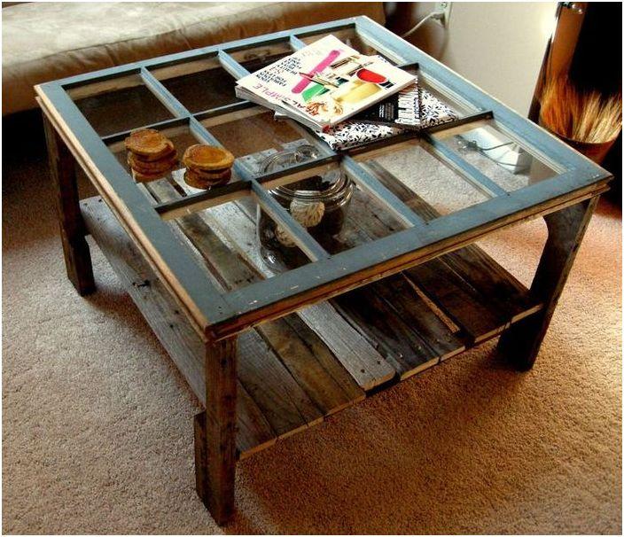 3. Un tel meuble sera un bon ajout à l'intérieur.