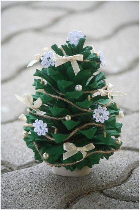 Коледно дърво от бор