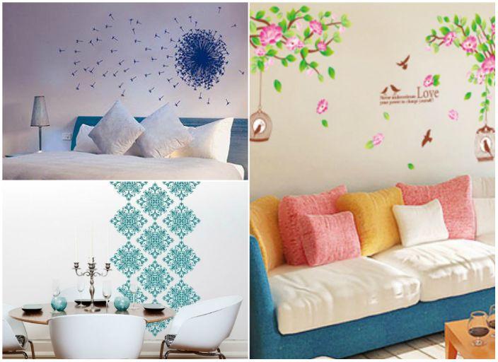 Виниловите табелки са един от най-лесните начини да украсите стените си.