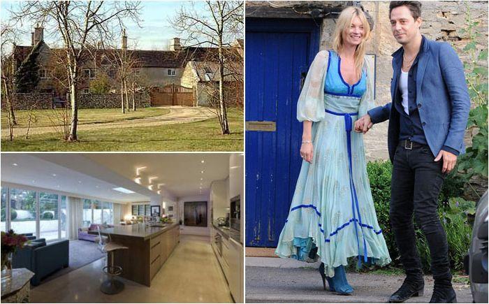 Maison Kate Moss