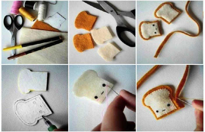 Стилни DIY дрънкулки за вашия дом.