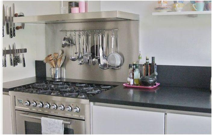 Ламели за кухненски инструменти