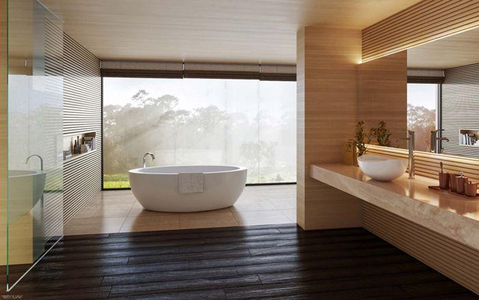 Самостоятелна вана