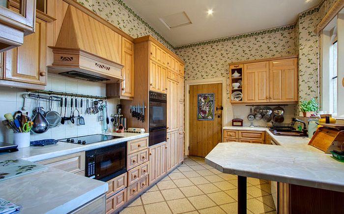 Класическа кухня от Durrant Associates