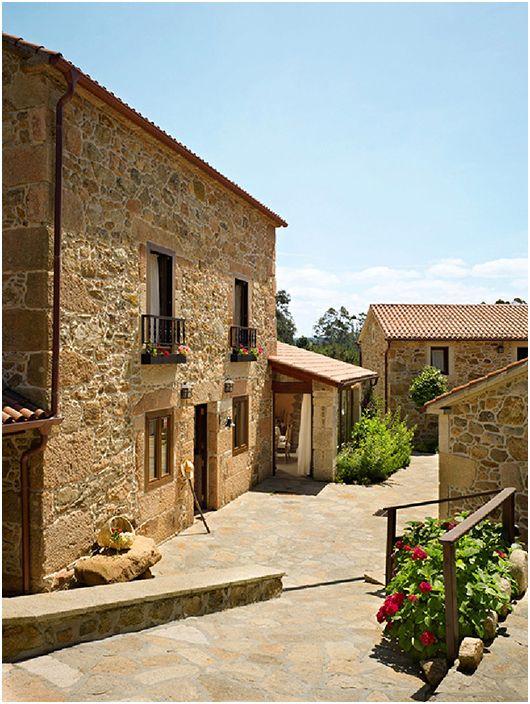 Хотел в испанската провинция