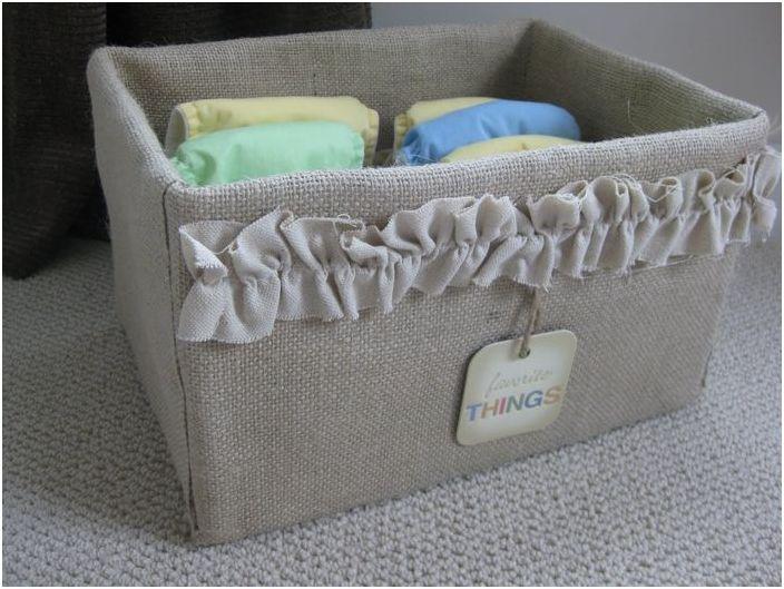 Незаменима система за съхранение в детската стая
