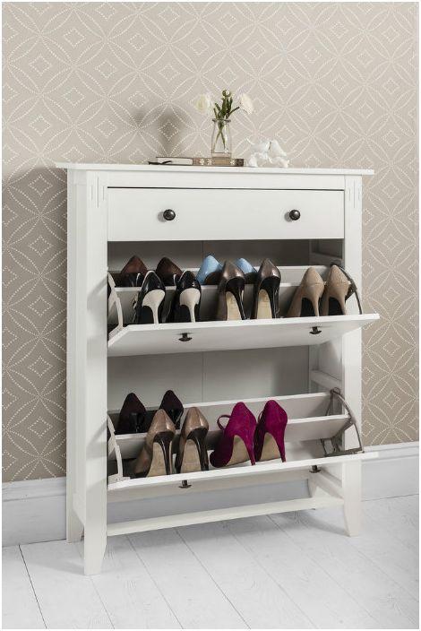 Поставка за обувки от Ikea