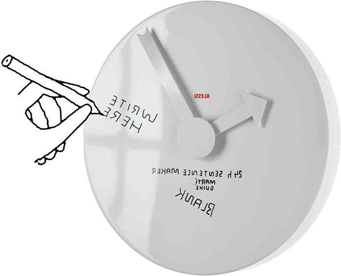 Zegarek na licznik uczuć i działań