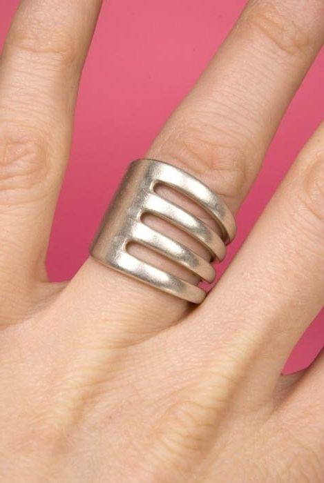 Виличен пръстен.