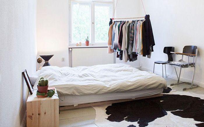 Оригиналната подложка за спалня от Katleen Roggeman