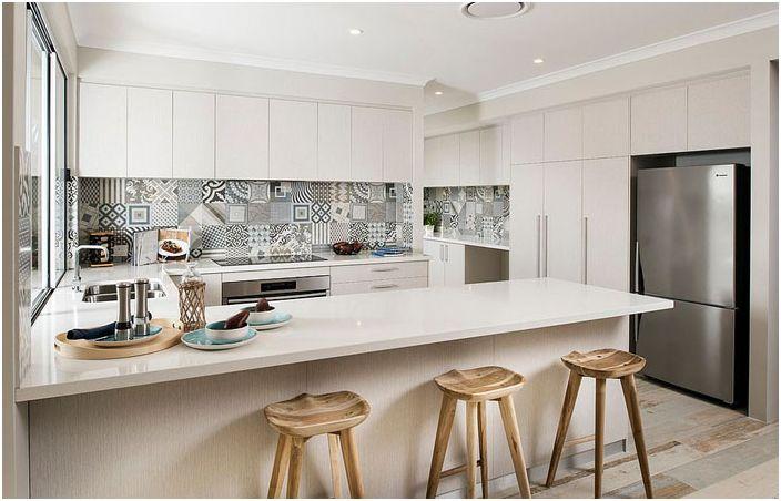 Кухненски интериор от Jodie Cooper Design