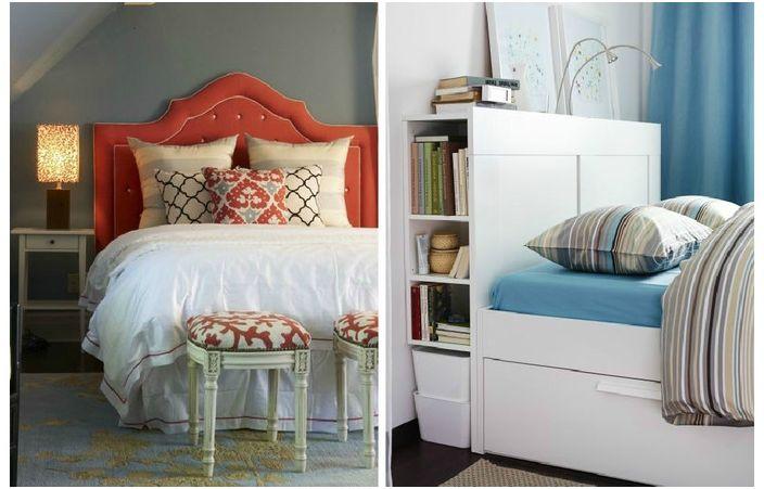 Wskazówki dotyczące wyboru łóżka