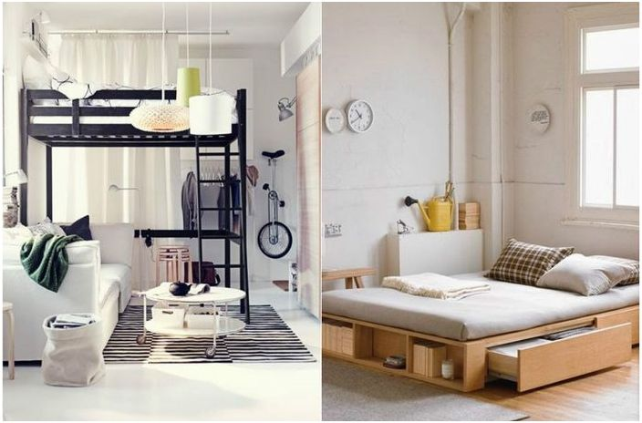 Интересни идеи за спалня