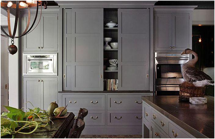 Кухненски интериор от HSH Interiors