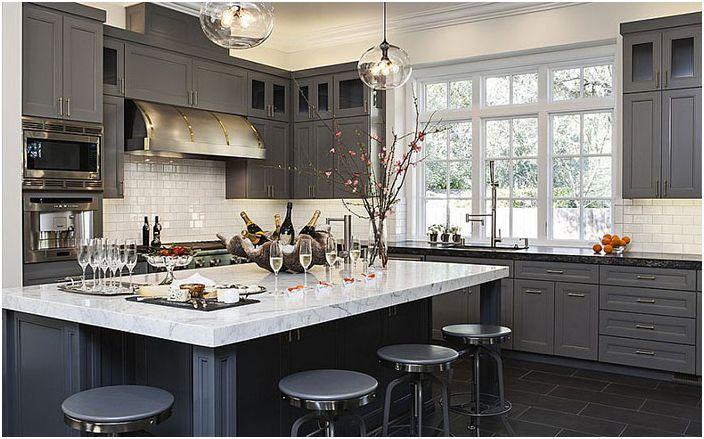 Кухненски интериор от Jules Art of Living