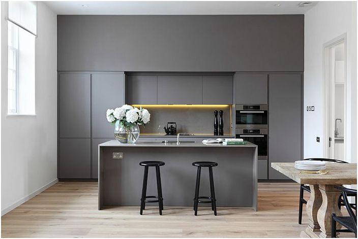 Кухненски интериор от DesignSpace London