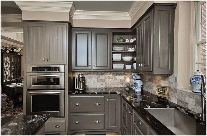 Кухненски интериор от Dreammaker Bath & Kitchen