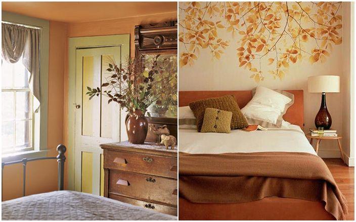 8 façons de créer une atmosphère chaleureuse dans votre chambre d'automne