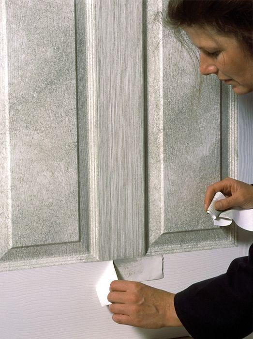 Hva maler ikke en vegg: 5 vanlige feil når du jobber med maling.