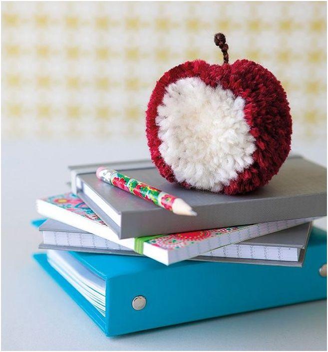 Jabłko Pompon