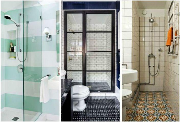 Inspirujące pomysły na prysznic