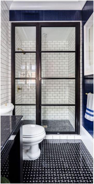 Kreatywne rozwiązanie do zagospodarowania przestrzennego łazienki