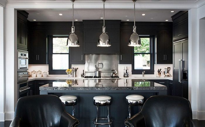 Кухненски интериор от LDa Architecture & Interiors