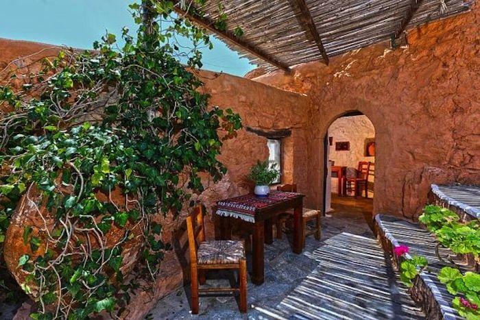 Апартаменти в Крит.