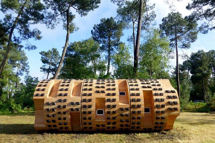 Projet du studio Bruit du Frigo.