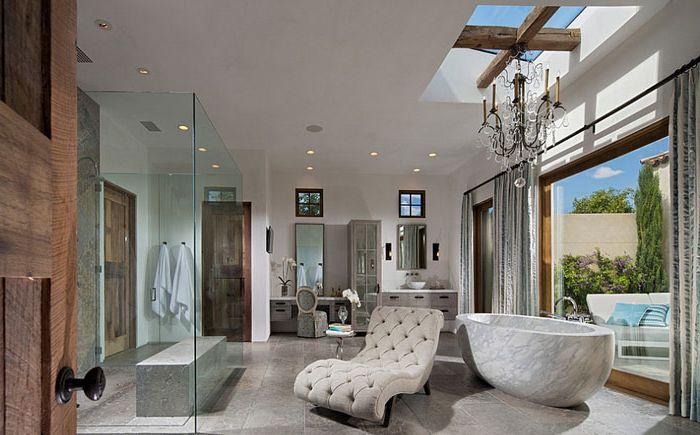 Интериор на банята от Urban Arena