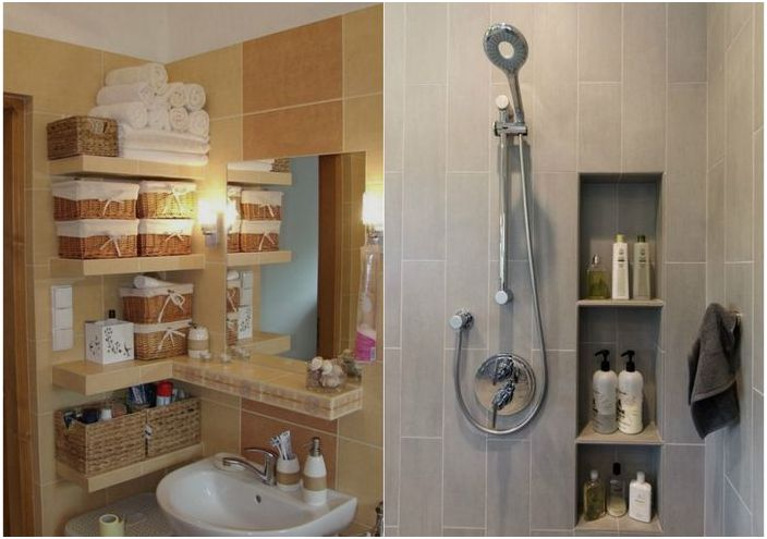Idées de salle de bain cool