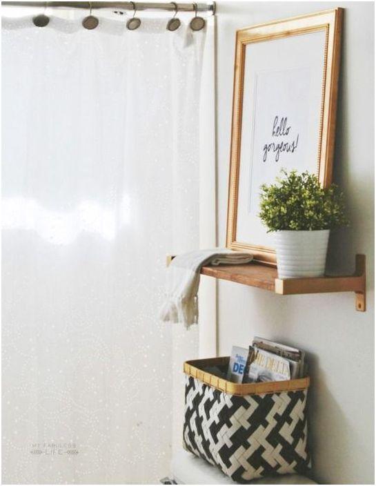 15. Творчески дизайн на зоната на мивката