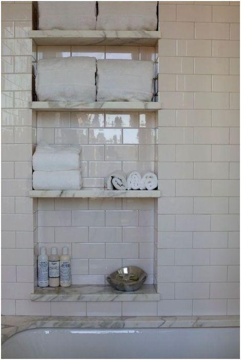 4. Excellente solution pour une petite salle de bain