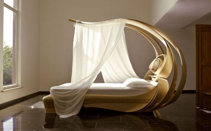 Кровать Enignum