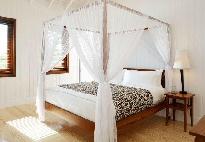 Спалня в плажен стил