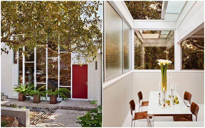Самый первый эко дом в Кармеле: стиль, красота и современные технологии