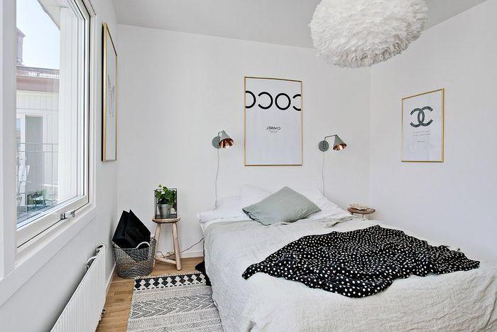 Kis hálószoba