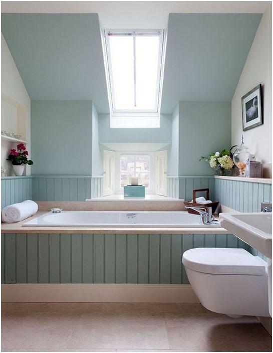 Wnętrze łazienki autorstwa Robertson Lindsay Interiors