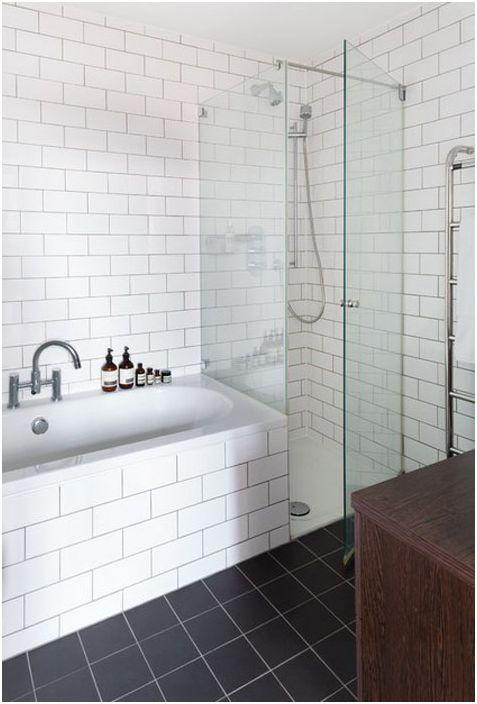 Интерьер ванной от runk Creative Ltd.