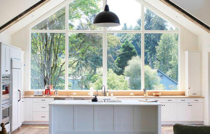 Кухненски интериор от Elevate Design + Construct