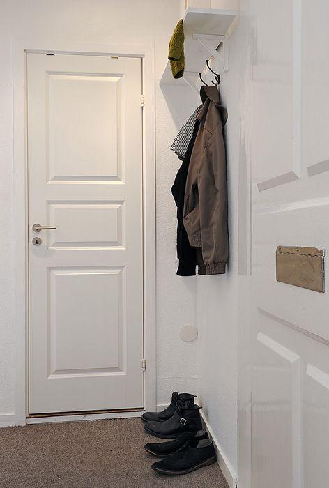 Mały korytarz