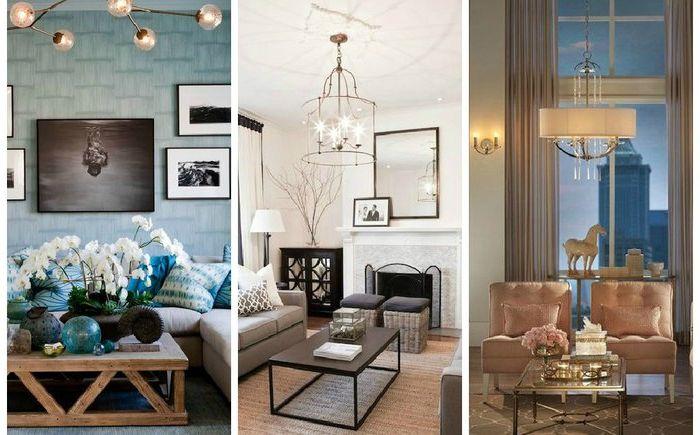 Опции за дизайн на хола