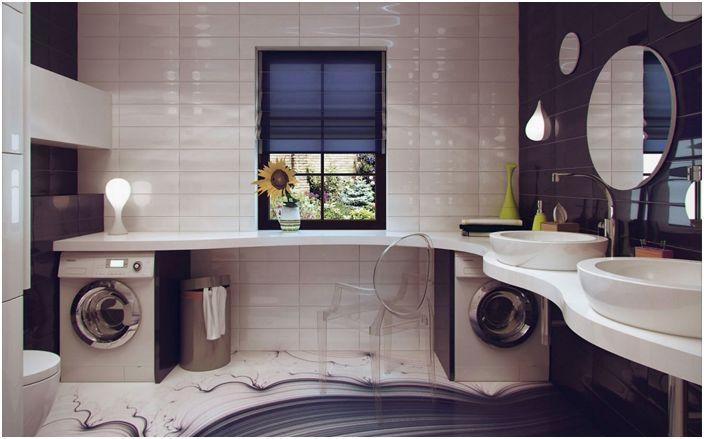 Как да направите ремонт в банята правилно и от какво можете да спестите